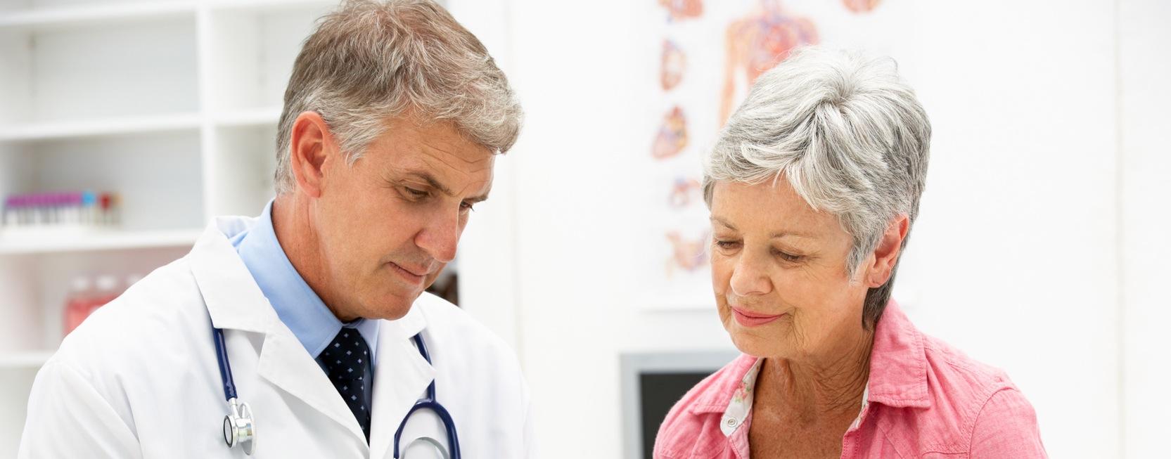 Диагностика остеопении и ее лечение в клинике «Эндокрин медикал»