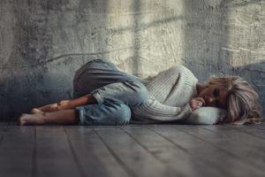 Симптомы и лечения депрессии в клинике
