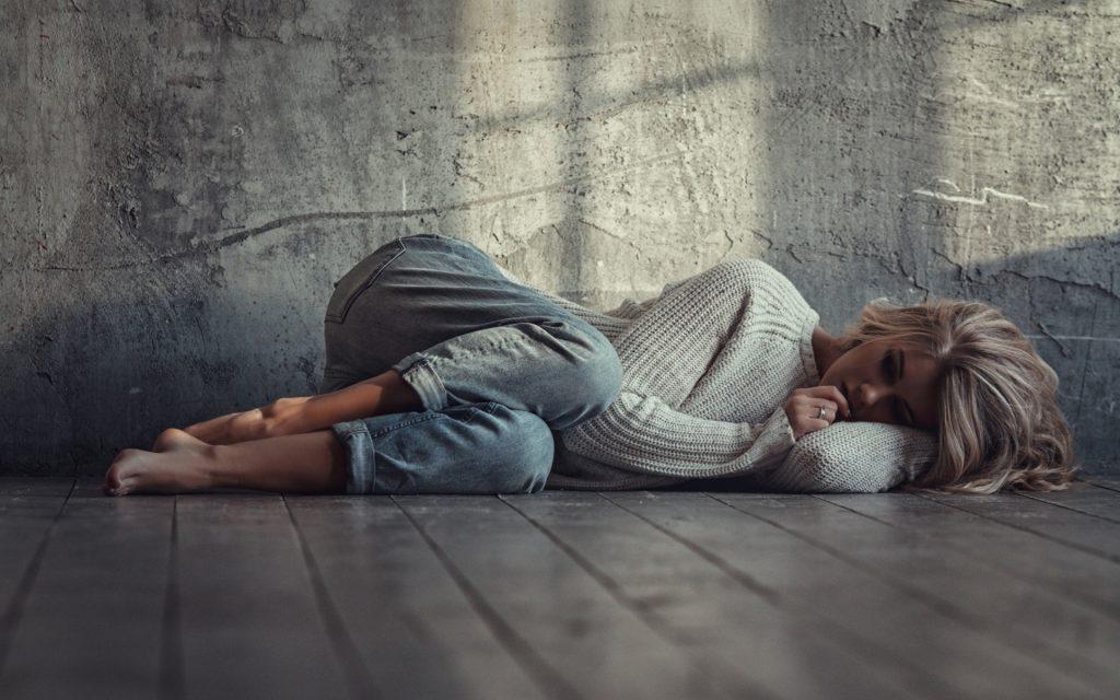 """Симптомы и лечения депрессии в клинике """"ЭндокринМедикал"""""""