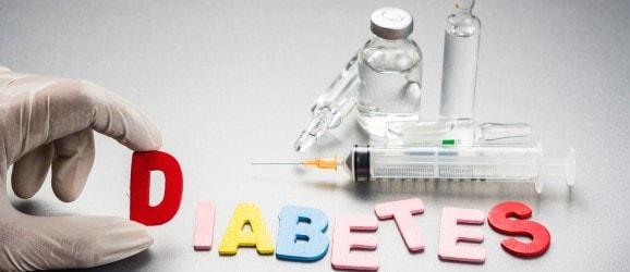 """""""Сахарный диабет 1-го типа «Динамическое наблюдение» (1 год)"""