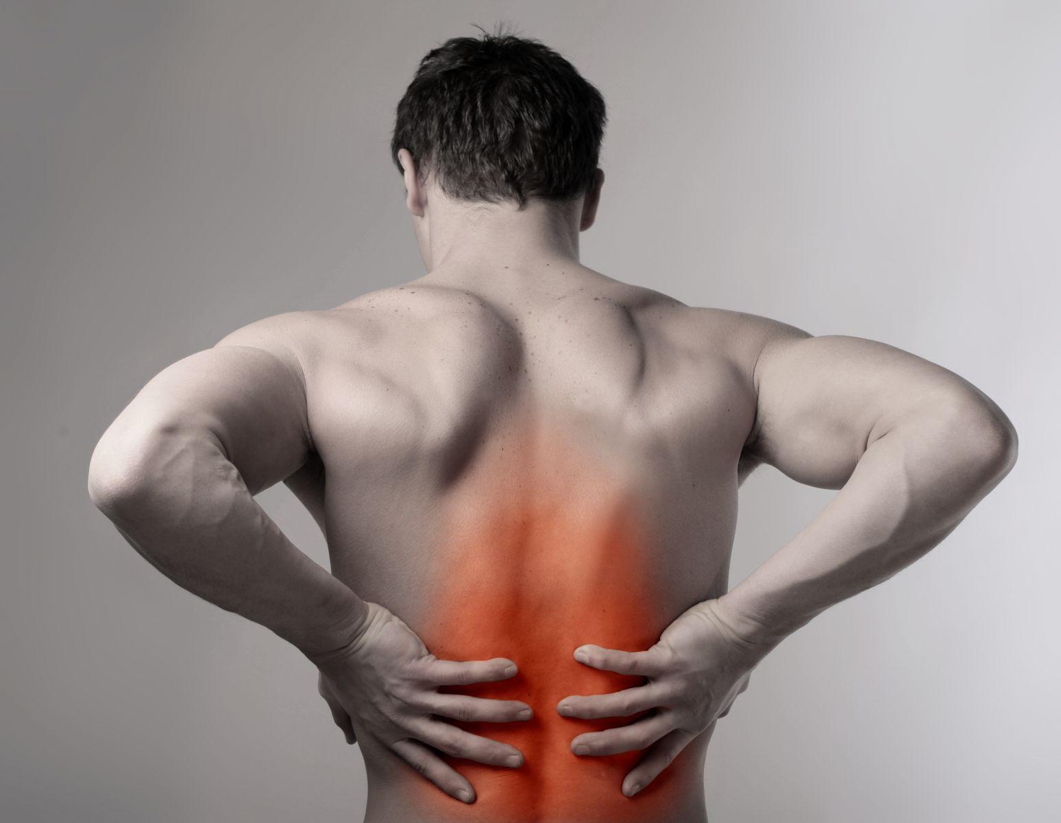"""Остеохондроз - симптомы, причины, диагностика и лечение в клинике """"Эндокрин Медикал"""""""