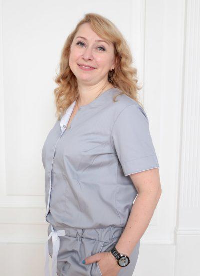 Врач гинеколог-эндокринолог высшей категории