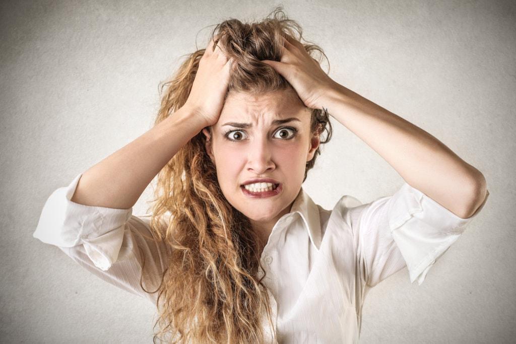 Тревожность: симптомы, причины, лечение - клиника «ЭндокринМедикал»