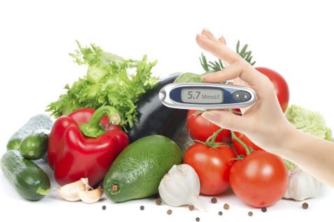 """""""Сахарный диабет 2-го типа «Динамическое наблюдение» с медикаментозным лечением"""" (6 месяцев)"""
