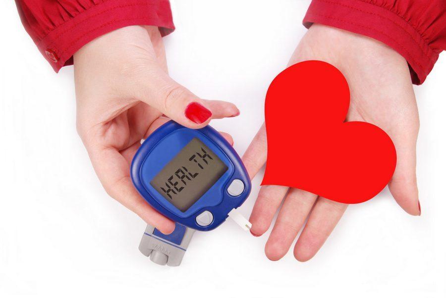 """""""Сахарный диабет 2-го типа «Динамическое наблюдение» (1 год)"""""""