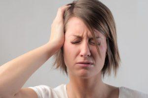 Диагностика и лечение сотрясения мозга в клинике