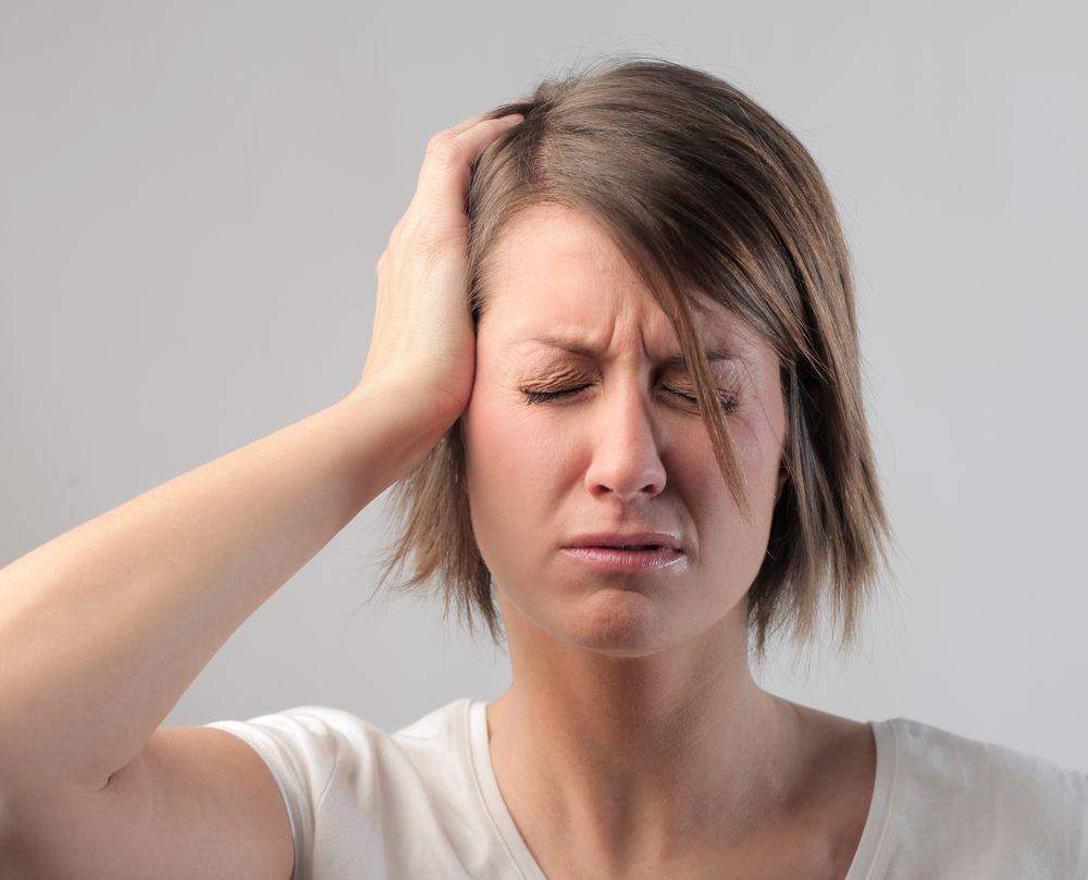"""Диагностика и лечение сотрясения мозга в клинике """"Эндокрин Медикал"""""""