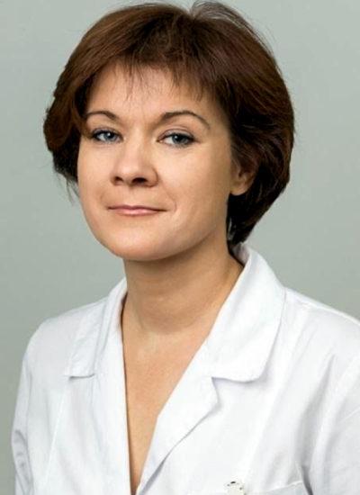 Сирнікова-Ірина-невропатолог-резюме-2020